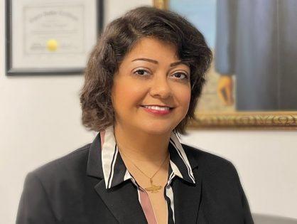 Anahita Kaviani